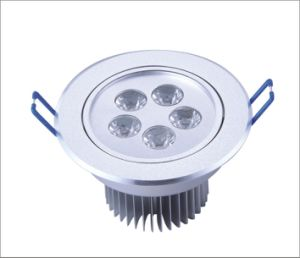 5W LED Ceiling Spotlight 3 Years Warranty