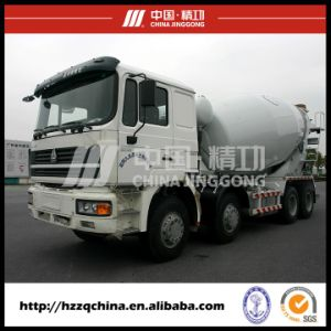New Concret Pump Truck with High Quality