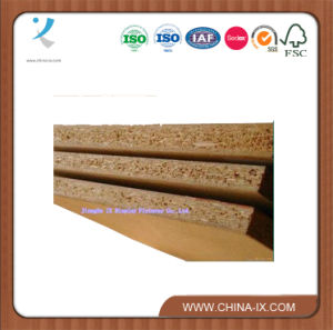 Excellent Grade E0/E1 Particle Board pictures & photos