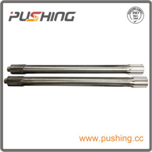 Long Precision Machining Axis