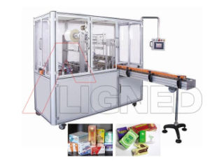 3D Cellophane Overwrapping Machine (DTS400) pictures & photos