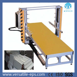 CE Certificate EPS Foam Cutting Machine pictures & photos