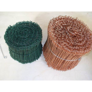 Galvanized Steel Iron Binding Wire pictures & photos