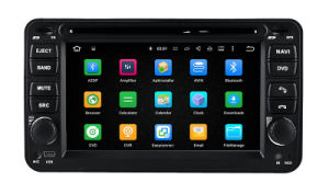 Support Carplay Anti-Glare Hualingan Android 7.1 Car DVD GPS for Suzuki Jimny Audio Navigation pictures & photos
