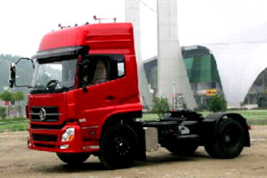 Dongfeng Dfl4181 Tractor Head/Towing Truck pictures & photos