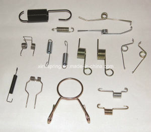 All Kinds of Customized Metal Springs pictures & photos