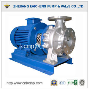 New Type Centrifugal Pump