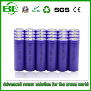 3.2V 250mAh LiFePO4 Rechargeable Battery 14430 pictures & photos
