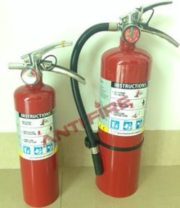 UL Approved Dry Powder Fire Extinguisher pictures & photos