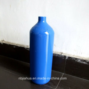 2016 Brand New Seamless Steel Oxygen cylinder 2L pictures & photos