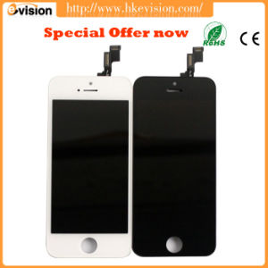 High Quality OEM Replacement LCD for iPhone 5s Best Price Display Screen for iPhone 5s pictures & photos