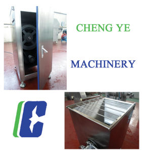 Frozen Beef Meat Mincer/Meat Mincer 600kg/H pictures & photos