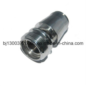 Good Quality Precision Stainless Steel CNC Machining Parts