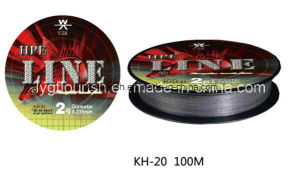 PE Braided Fishing Line pictures & photos