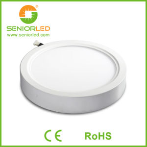 Hot Sale Double Colour LED Panel Light with Best Price pictures & photos