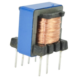 Transformer MB-10e (Unencapsulated) Single-Phase, Pulsing Transformer