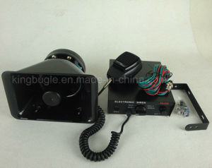 Car Alarm Electronic Siren Series (PA300) pictures & photos