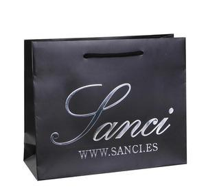 Luxury Hot Sale Customized Paper Shopping Bag pictures & photos