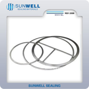 Heat Exchangers Double Jacket Gasket/Djg Sunwell pictures & photos
