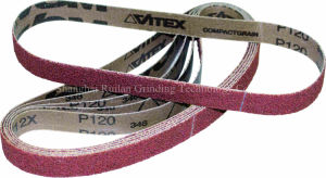 Vsm Xk870X Abrasive Belt (Size can be customized) with Ceramic Grain