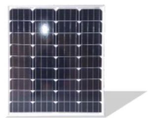 High Efficiency 70W Poly-Crystalline Solar Panels/ Modules pictures & photos