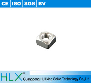 Anti-Rust Square Nut with Ce Certificates pictures & photos