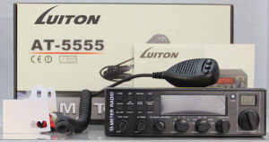 Anytone at-5555 10meter CB Radio pictures & photos