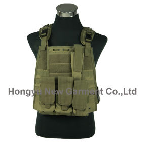 High Quality Military Hunting Green Tactical Vest pictures & photos