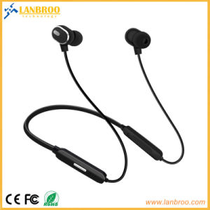 China Neck Style Magnetic Wireless Bluetooth In Ear Earphone For Sports Work Time Upto 8 Hours China Bluetooth Headsets And Wireless Headsets Price