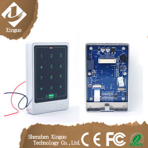 Metal Standalone Access Control Keypad pictures & photos