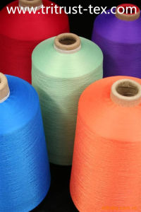 (3/42s) Polyester Thread for Sewing pictures & photos