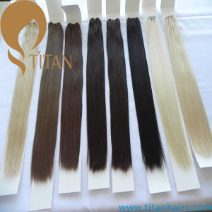 Remy Human Hair Weft, Virgin Human Hair Weave