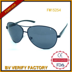 FM15254 Trending Metal Eyewear for Man with Trade Assurance pictures & photos