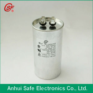 Cbb65 AC Metallized Polypropylene Capacitor pictures & photos