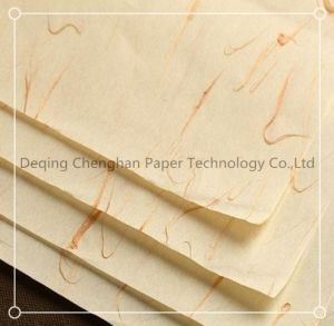 12-35GSM Craft Paper for Tea / Food / Gift High-Grade Wrapping
