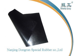 High Temperature Resistant Fluorine Rubber Sheet