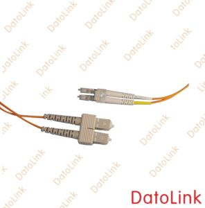 Fiber Optic Cable LC-Sc mm pictures & photos