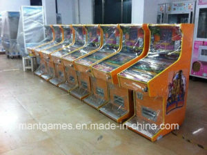 Mini Pinball Machine Popular in Argentina pictures & photos