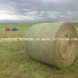 Hay Bale Netting pictures & photos