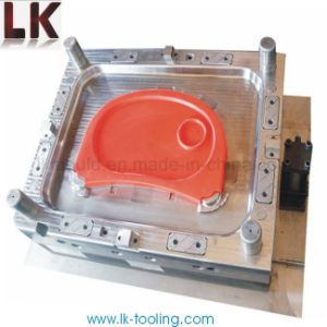 Plastic Mould Chair Tray for Children