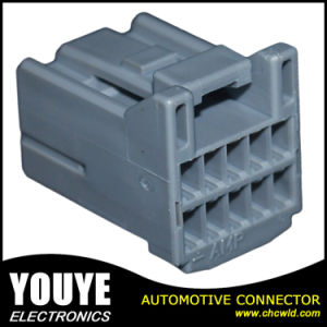 040 Tyco 10p 1.0mm Automotive Wiring Terminal Connector pictures & photos