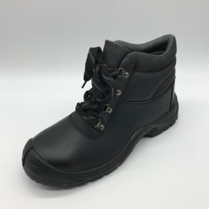 China High Cut Safety Shoes for