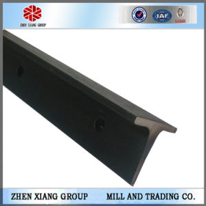 China Wholesale Supply T Steel Bar pictures & photos