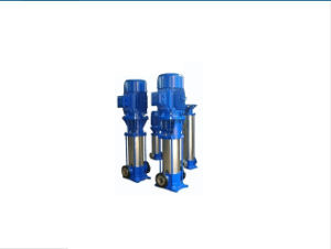 GDL Series Vertical Multistage Centrifugal Pump pictures & photos