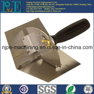 High Precision Sheet Metal Fabrication Custom Tools