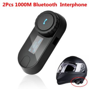 Waterproof Helmet Bluetooth Intercom Motorcycle pictures & photos