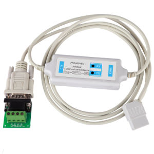 RS485 Communication Cable for PLC (PRO-RS485) pictures & photos
