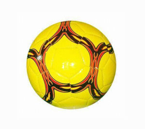 2017 New Design OEM Match Football pictures & photos