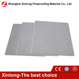 a Class Grey MGO Fireproof Board for Drywall and Partition