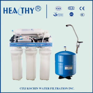 RO Filtration With TDS Adjuster (KCRO-5BB-A) pictures & photos